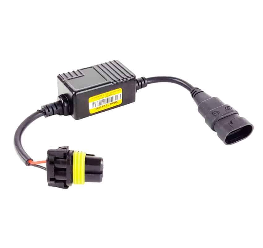 HB4 led can bus module